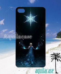 Disney Frozen elsa  iPhone 4/4s/5 Case  Samsung by AquilaCase, $15.00