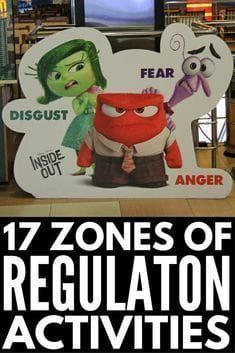 Self-Regulation in the Classroom: 17 Zones of Regulation Activities Self-Regulation in the Classroom: 17 Zones of Regulation Activities,PDC 17 Zones of Regulation Activities Social Skills Lessons, Teaching Social Skills, Coping Skills, Teaching Kids, Social Skills Games, Elementary School Counseling, School Social Work, Elementary Schools, School Counselor