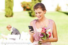 5 Tech Tips for Wedding Etiquette - Techlicious