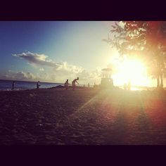Miami #Beach #Barbados
