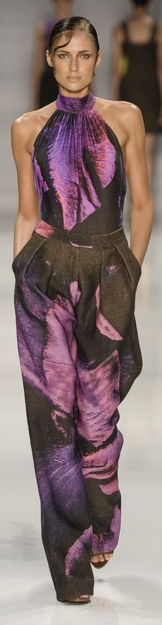 """Lenny Niemeyer SS 2015 Rio de Janeiro """"And the LORD said to Moses, """"Go to the people and consecrate them today and tomorrow. Have them wash their clothes."""" Exodus 19:10"""