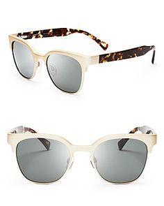 6375e7b57ed RAEN Convoy Sunglasses Jewelry   Accessories - Bloomingdale s