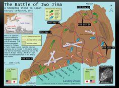iwo jima tunnels today - Google Search