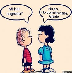 Tru Love, Lucy Van Pelt, Italian Humor, Snoopy Quotes, Snoopy Love, More Than Words, Vignettes, Best Quotes, Haha
