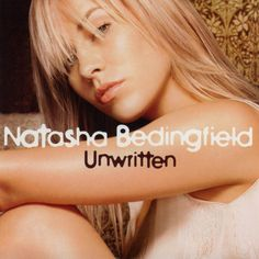 """Free piano sheet music Unwritten by Natasha Bedingfield. """"Unwritten"""" is a song by English singer Natasha Bedingfield. Bedingfield, Danielle Brisebois, and Wayne Rodriguez wrote it for her debut alb Natasha Bedingfield, Pop Songs, Songs To Sing, Karaoke Songs, Adam Levine, George Michael, Maroon 5, Kinds Of Music, My Music"""