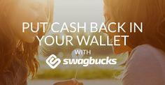 Make money through surveys - Swagbucks review