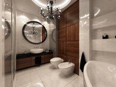 Najlepsze Obrazy Na Tablicy Drewno W łazience Wood In The