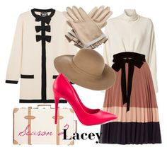 """""""Lacey    4 chp"""" by andyryan on Polyvore featuring IRO, Miss Selfridge, Monique Lhuillier, Boutique Moschino, Globe-Trotter, Hermès, Armani Jeans and ALDO"""