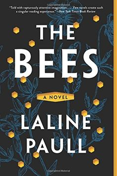 Title : The Bees Author : Laline Paull Narrator : Orlagh Cassidy Genre : Contemporary Publisher : Harper Audio Listening Length : 10 hours 15 minutes Rating : 4.5/5 Narrator Rating : 5/5 This book ...
