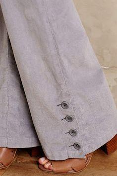 #anthrofave: September Skirts, Dresses, Pants