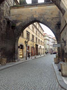 Prague #Prague #Praha #CzechRepublic #CharlesBridge