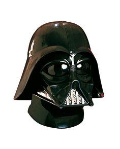 Darth Vader Helm - Star Wars #StarWars #StarWarsMask #DarthVader #DarthVaderHelmet #DarthVaderMask