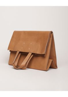 i know my birthday's only in june but ... Maison Martin Margiela Line 11 / Small Fold-Over Clutch