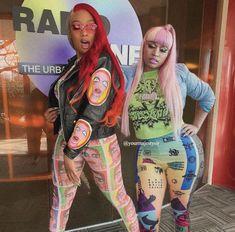 Nicki Minaj Drawing, Nicki Minaj Rap, Nicki Minaj Barbie, Madison Beer Outfits, Nicki Minaj Pictures, Baddie Hairstyles, Bad Girl Aesthetic, Best Friend Goals, Black Girls Rock