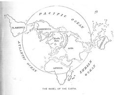 Eden Was the North Pole!