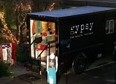 American Mobile Retail Association | gypsy mobile boutique