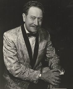 Magician Duke Stern
