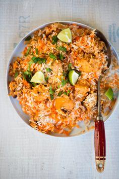 Sikandalouscuisinegoshtmoplahbiryani muttonlamb biryanis simple delicious chicken biryani forumfinder Images