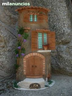 1000 images about balcones y pintura on pinterest fairy