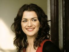 Rachel Weisz Casual Medium Length Hairstyle - Haircuts And Hairstyles