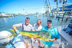 Sebastian's Bluewater Open nets big fish, money for charity