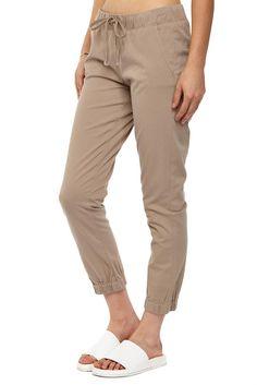 the cuffed chino Star Wars Party, Stitch Fix, Pants For Women, Khaki Pants, Cotton, Stuff To Buy, Fashion, Chinese, Moda