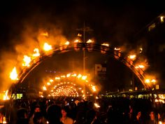 Le Vieux Port: Entre Flammes et Flots (The Old Port: Between Flames and Waves)