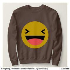 Bloughing / Women's Basic Sweatshirt