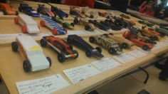 Pinewood Derby 2014 #cubcontest!