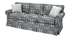 Isma (383632) fabric