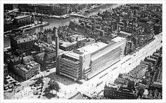 De Bijenkorf - Rotterdam - Dudok