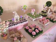 Festa Jardim das Borboletas