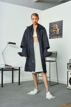 Rihanna's go-to denim designer? Introducing New York up-and-comer Matthew Adams Dolan.