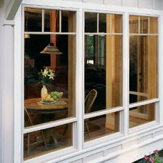 No matter what style you're looking for, JELD-WEN has the perfect window design to fit your needs. Jeld Wen Doors, Window Company, Window Replacement, Window Styles, Window Design, B & B, Windows And Doors, Architecture Details, My House
