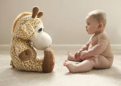 i actually have this giraffe at home ! lol his… cute baby photo ideas 6 months . i actually have this giraffe at home ! lol his name is droopy 🙂 So Cute Baby, Cute Baby Photos, Baby Kind, Cute Babies, 6 Month Baby Picture Ideas Boy, Toddler Photography, Newborn Photography, Photography Ideas, 6 Month Photography