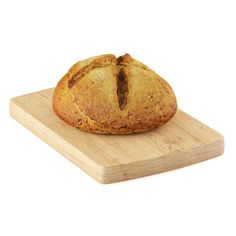 Country bread by CGAxis model of country bread. scanned from real product. Placed on wooden cutting board. Iron Man Symbol, Country Bread, Banana Bread, Desserts, 3d Design, Flyer Design, 3d Assets, Cutting Board, Plate