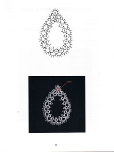 Needle Tatting With Style Book 1 - Lada - Веб-альбомы Picasa