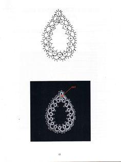Needle Tatting With Style Book 1 - Lada - Веб-альбомы Picasa