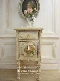 Image result for french dollhouse
