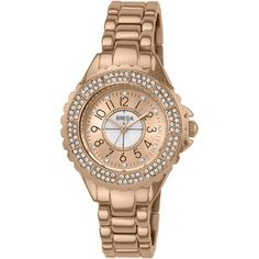 Leah Watch Women's Rose, $30, now featured on Fab.