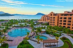 Villa Del Palmar Hotel - Loreto, Mexico