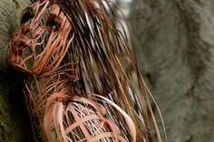 People Wire sculpture   Ayaka Ito + Randy Church