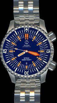 Zixen Watch