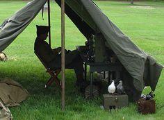 Yankee Division Living History