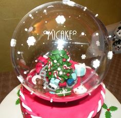 top torta carillon natale