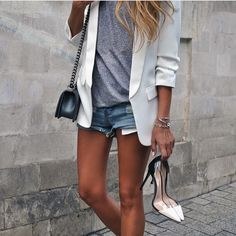 """1,155 Likes, 7 Comments - @best__outfits__ on Instagram: """"@olya_volesova  via @the_unique_outfit ☑️"""""""