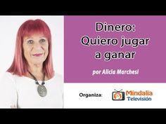 Quiero jugar a ganar por Alicia Marchesi #Ganardinero