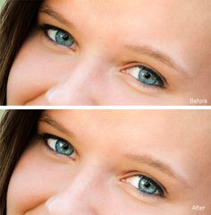 Making eyes pop using lightroom3. This is my favorite tutorial on editing eyes.