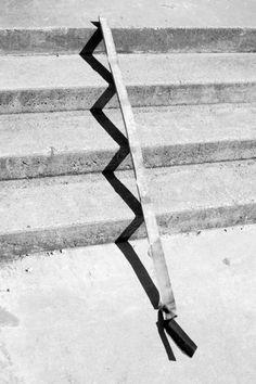 Step Shadow by Ben Alper