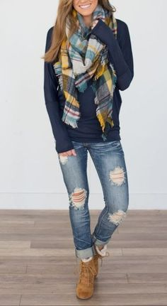 26 Great Outfit Ideas for Women Fall 26 Great Outfit Ideas for Women Fall Source by clothes Trendy Fall Outfits, Winter Outfits Women, Casual Outfits, Cute Outfits, Work Outfits, Hipster Outfits, Emo Outfits, Fall Fashion Trends, Latest Fashion Trends